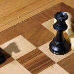 Staan ze schaakmat?