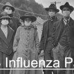 De 1918 Influenza Pandemie Deel 1